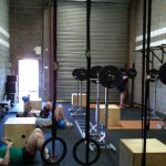 Barbells And Kettlebells