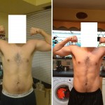 Lost 7 Pounds After 30 Days - Front