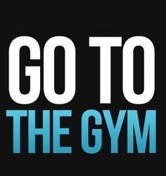 Workouts April 23rd - April 28th