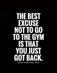 Workouts Tues 08 May - Sat 12th
